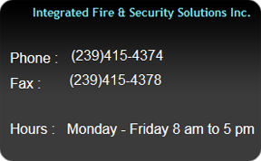 Integrated Fire & Security Solutions Inc.